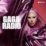 Lady Gaga diventa speaker su Apple Music